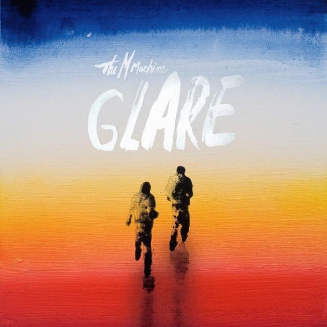 Glare Album Cover