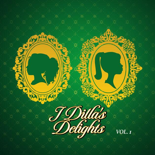j dilla delights